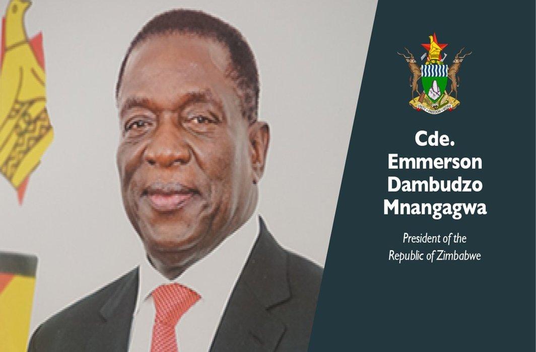 Mnangagwa's ZANU-PF wins elections in Zimbabwe