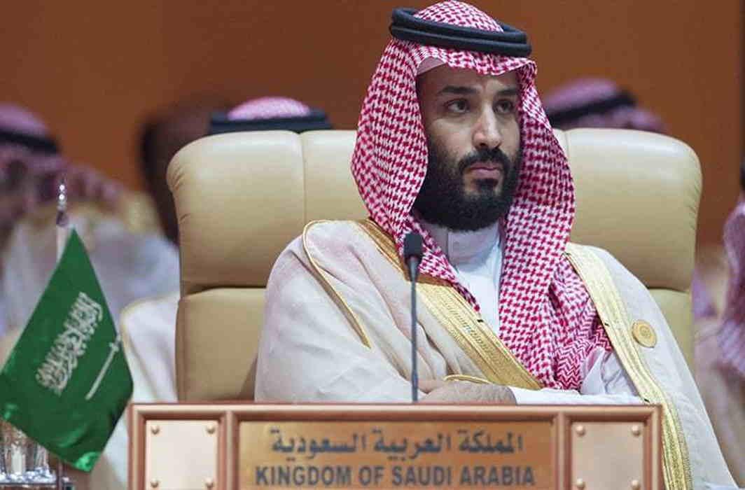 Saudi Arabia expels Canadian Envoy, frozen new trade