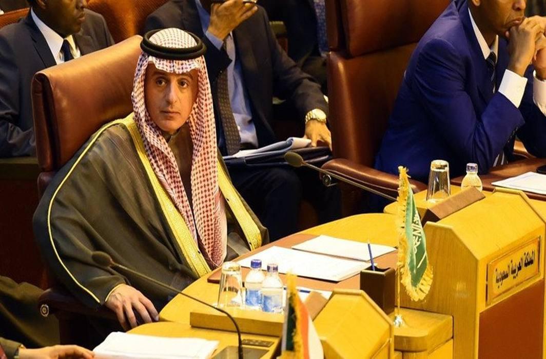 Saudi Arabia asks Canada to fix its mistake