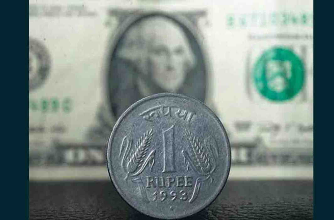 Rupee falls to lowest ever, just 7 paise away from 70 a dollar