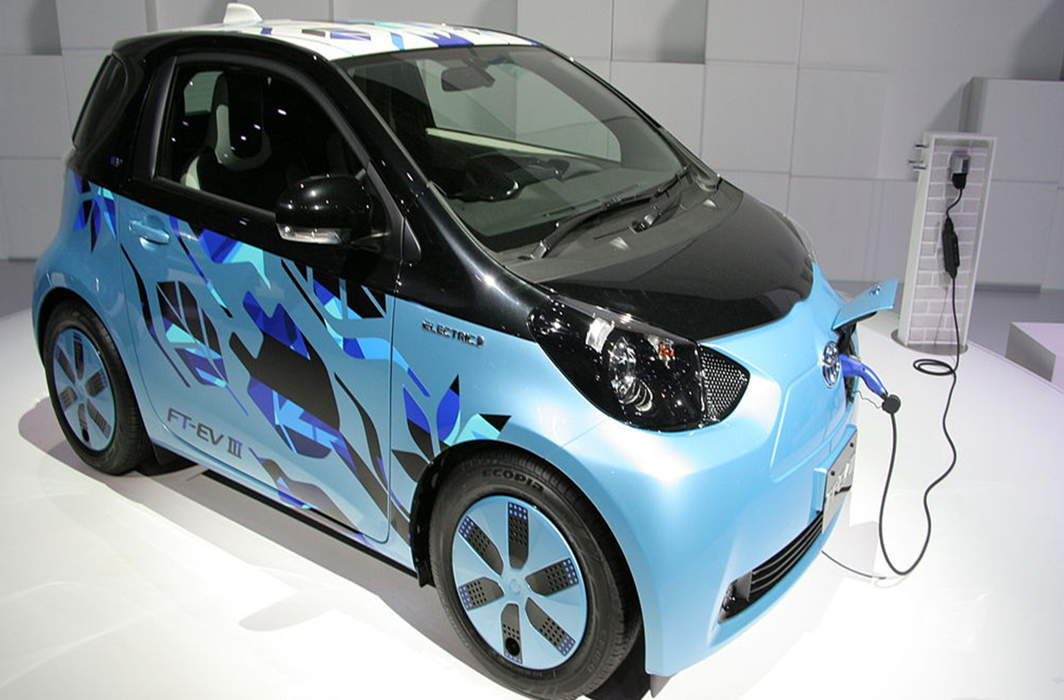Is the government serious about introducing electric cars to bring down pollution levels?