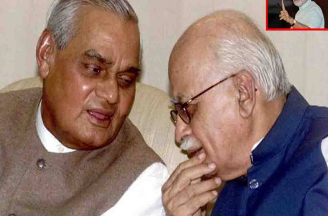 The Atal – Advani team and the relations between the duo: It's complicated