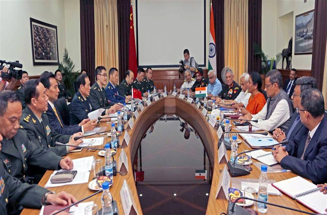 India, China for increasing military cooperation, avoid Dokalam like situations