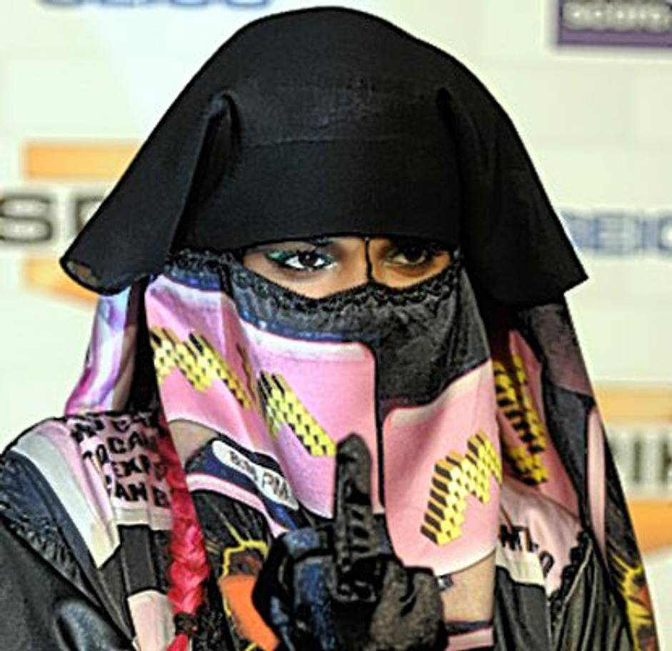 Since Burqa Has No Quranic Injunction, Why Annoy Host Societies?