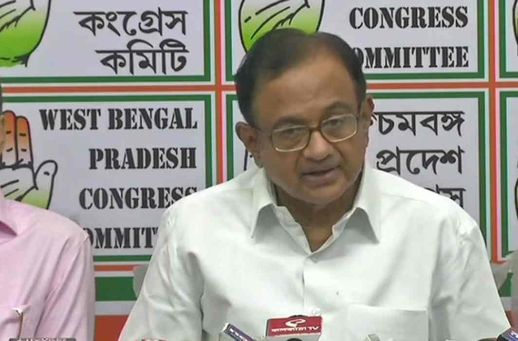 Modi govt bypassed contract and price negotiation committees in Rafale deal: Chidambaram