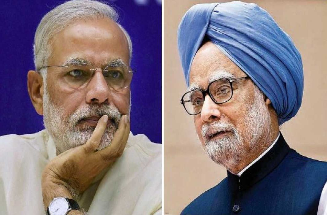 Teen Murti expanding ambit to include all PMs, ex-PM Manmohan Singh writes to PM Modi