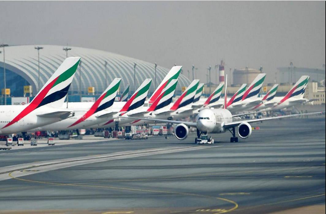Dubai Airport comes under Yemen's Houthi attack ?