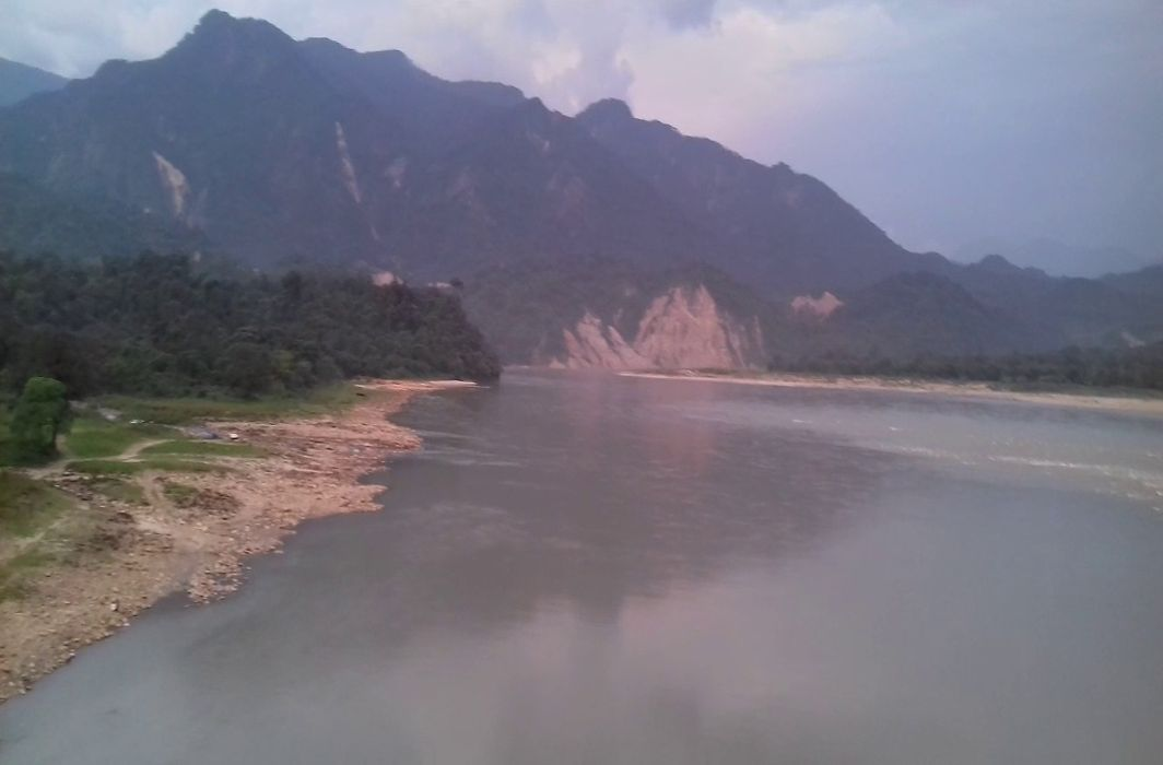 Alert in Arunachal after highest water discharge in 50 years in Tsangpo river in China
