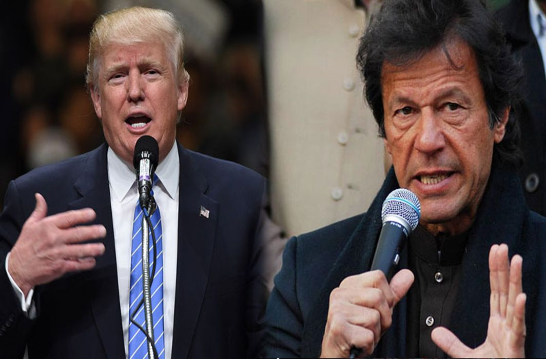 US Cancels $300m Aid to Pakistan for Inaction against Terrorists