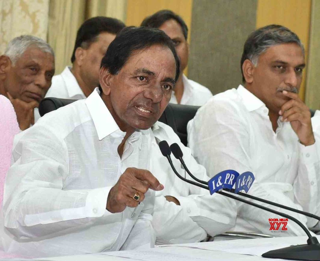 Election Commission condemn Telangana CM's election schedule remarks