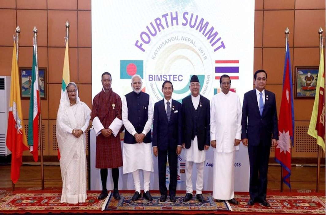 Nepal Not To Participate BIMSTEC Joint Drill in Pune