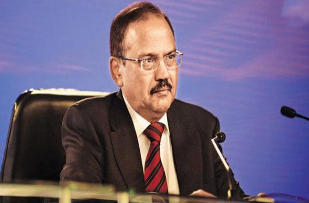 Week after 2+2 meet in New Delhi, NSA Ajit Doval in US to meet top officials