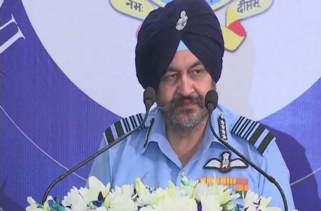 Social media use causing sleep deprivation in pilots, caused a crash: Air Chief Marshal