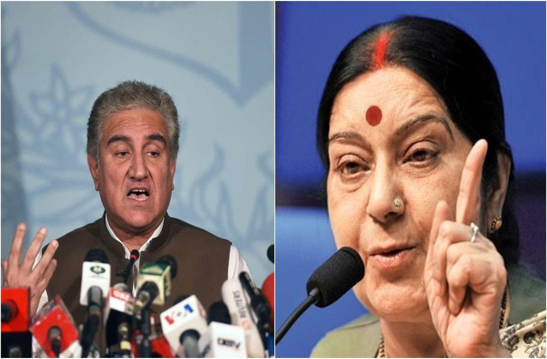 No resumption of dialogue: MEA on Indo-Pak talks