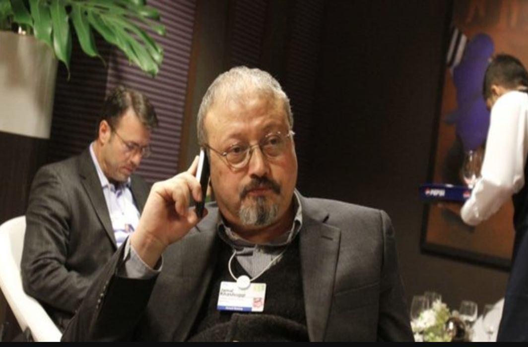 Saudi Arabia Denies Detaining Dissident Journalist