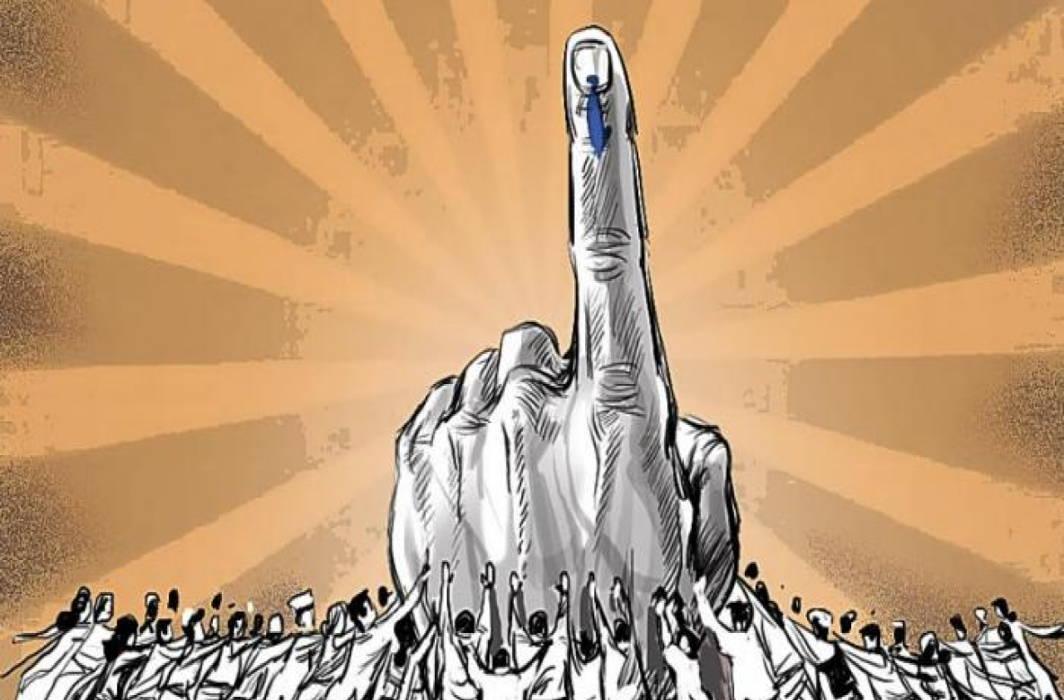 Election dates announced for Chhattisgarh, Madhya Pradesh, Mizoram, Rajasthan & Telangana; Results on December 11
