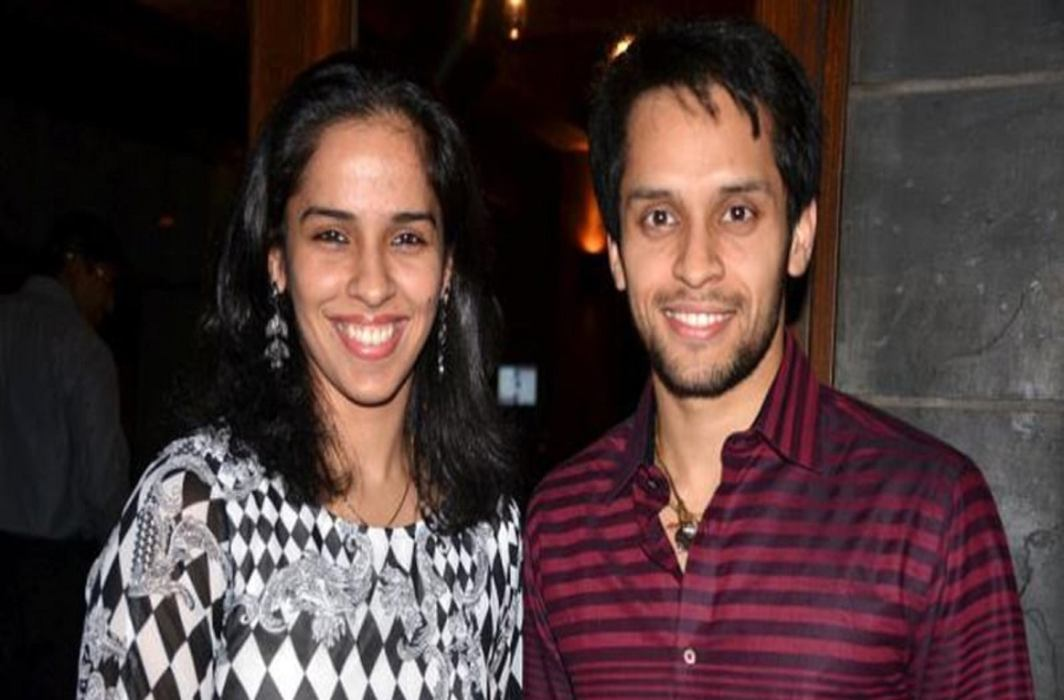 Keeping Saina Nehwal's Secret