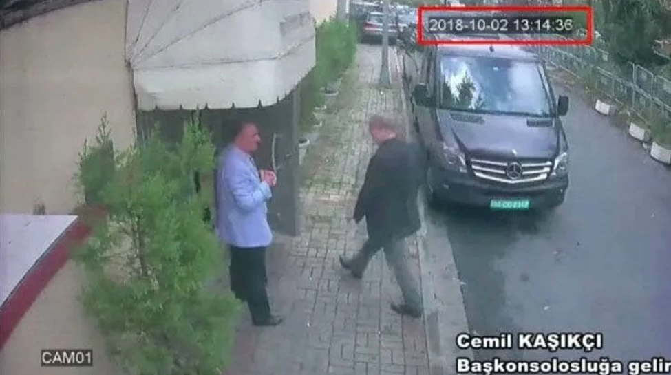 Turkish Official Confirm Khashoggi Killed On Saudi Royal Order