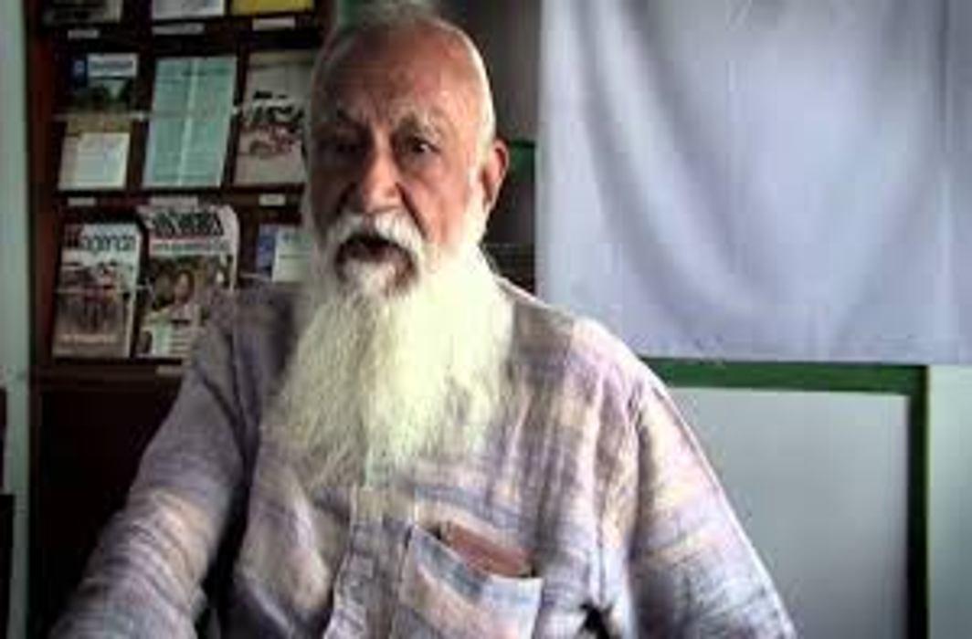 Demanding steps to clean Ganga, environmentalist GD Agarwal dies fasting