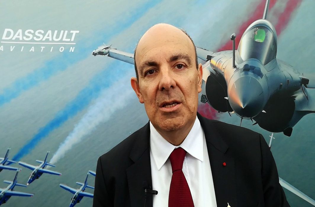Reliance has 10 percent of offset investment in Rafale deal: Dassault CEO