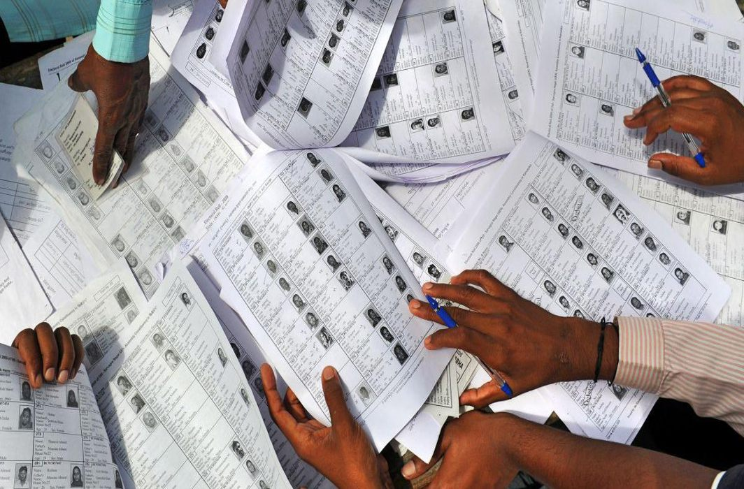 Supreme Court dismisses Congress plea on voters list for MP and Rajasthan