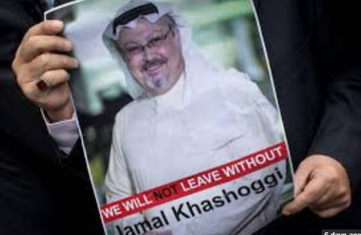 Saudi Arabia May Admit Killing Khashoggi