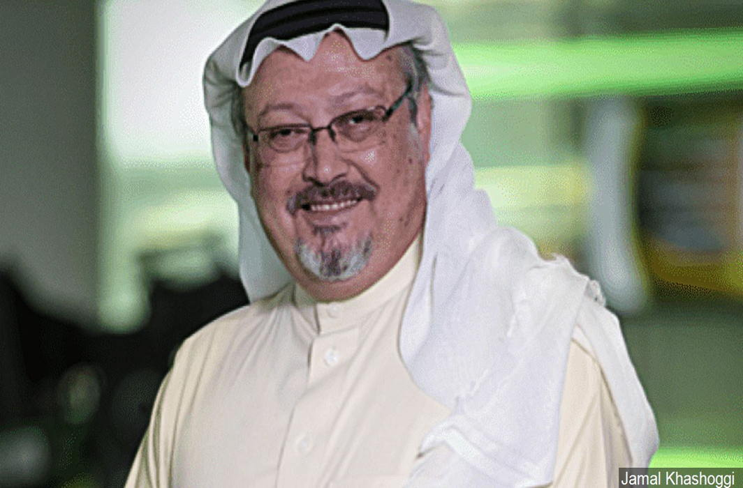 Saudi Arabia admits Khashoggi's killing in Istanbul Consulate