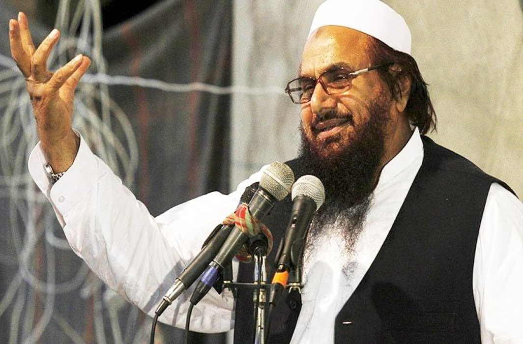 Hafiz Saeed's JuD and FIF no more banned organizations