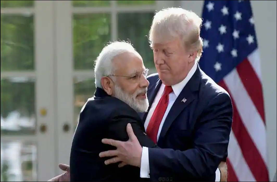 Donald Trump Turns down India's Republic Day Invitation