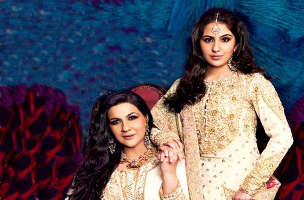 Amrita Singh on Sara Ali Khan
