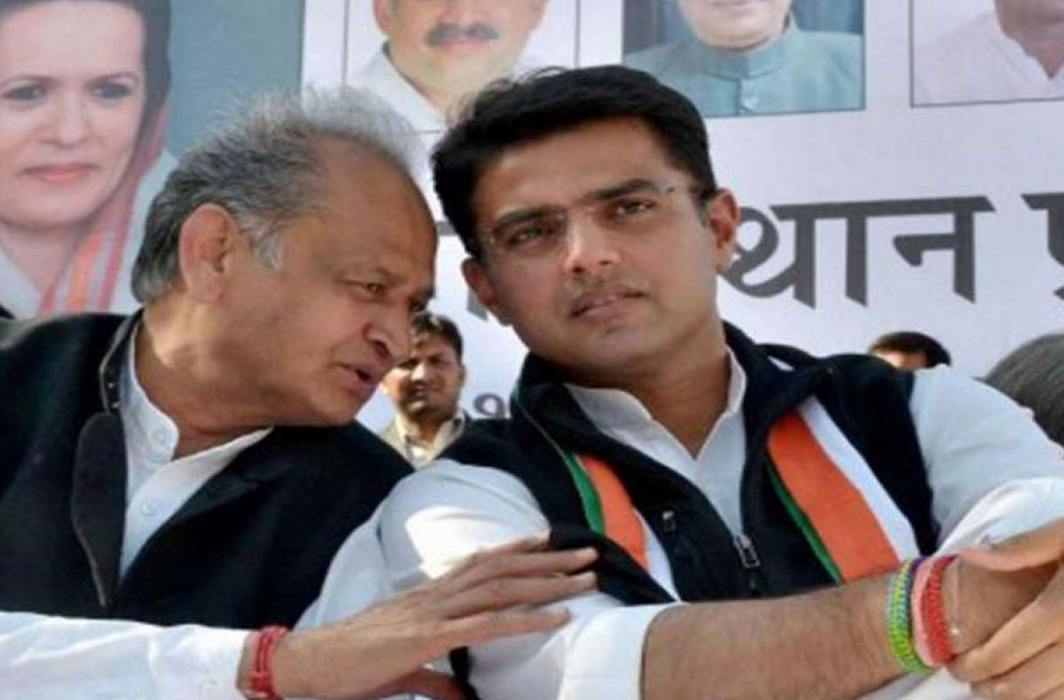 Rajasthan polls: Both Ashok Gehlot and Sachin Pilot to contest, no CM candidate named