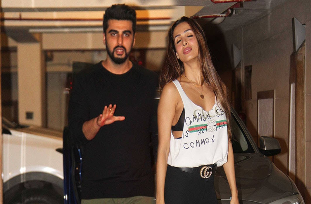 Finally, Malaika responds to the wedding rumours with beau Arjun Kapoor