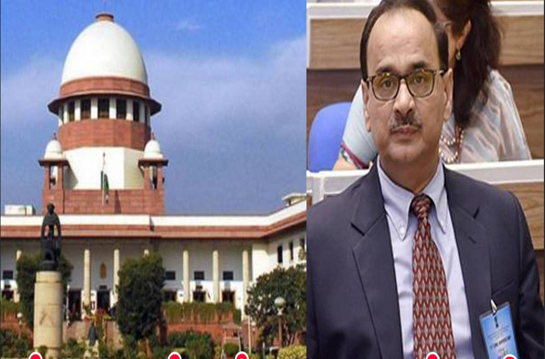 CBI war: CVC report on Alok Verma mixed, some charges need further probe says SC