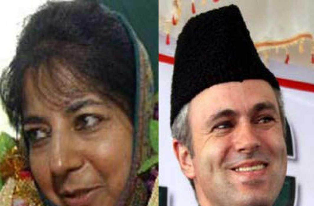 Congress, PDP, National Conference join hands to form govt in J&K