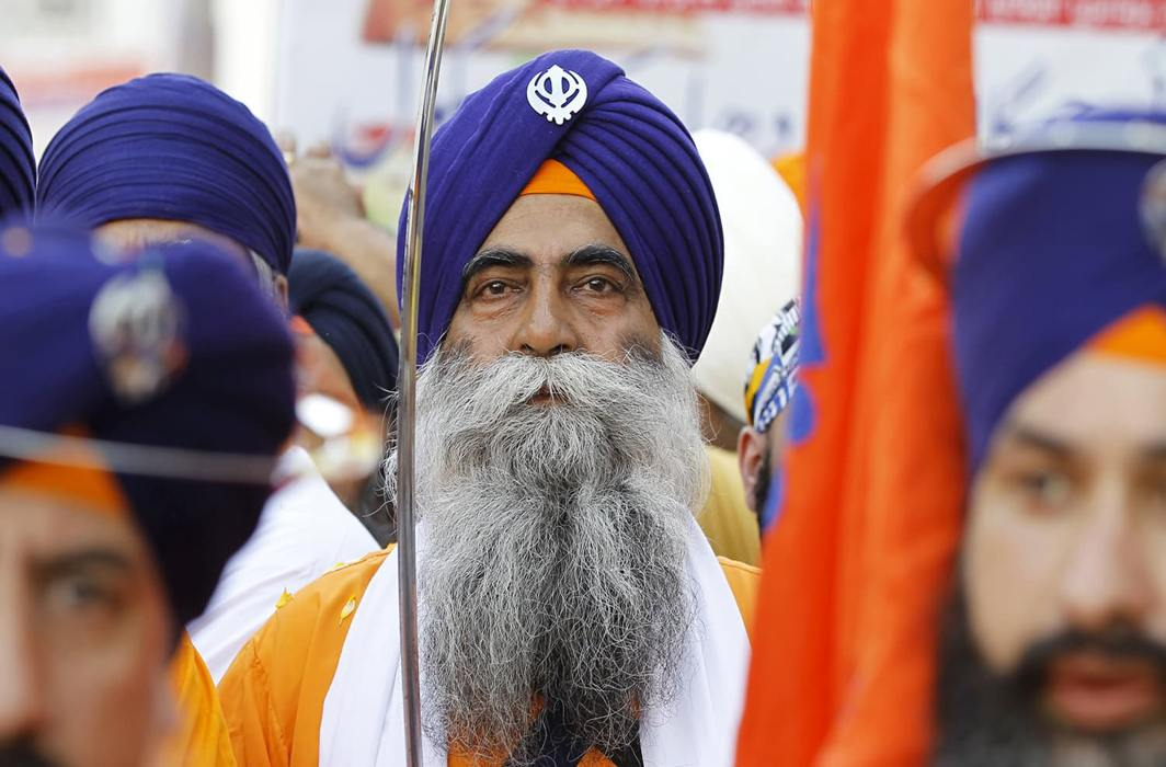 Pakistan issued over 3,800 visas to Indian Sikh pilgrims for Guru Nanak Jayanti