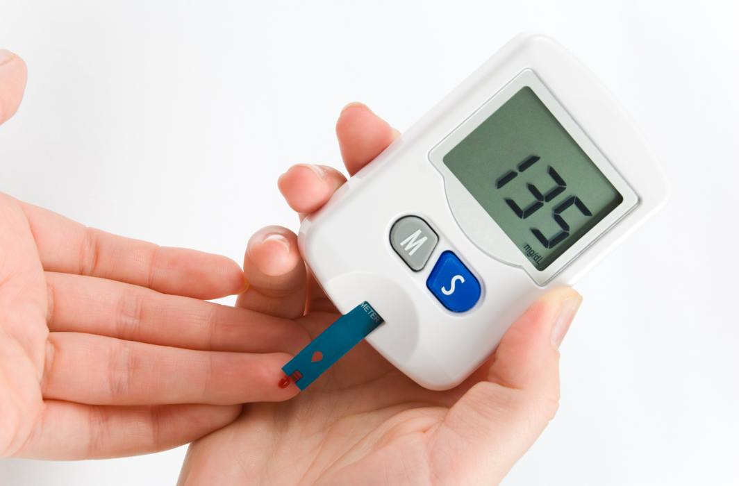 98 million Indians will suffer from diabetes by 2030 says Study