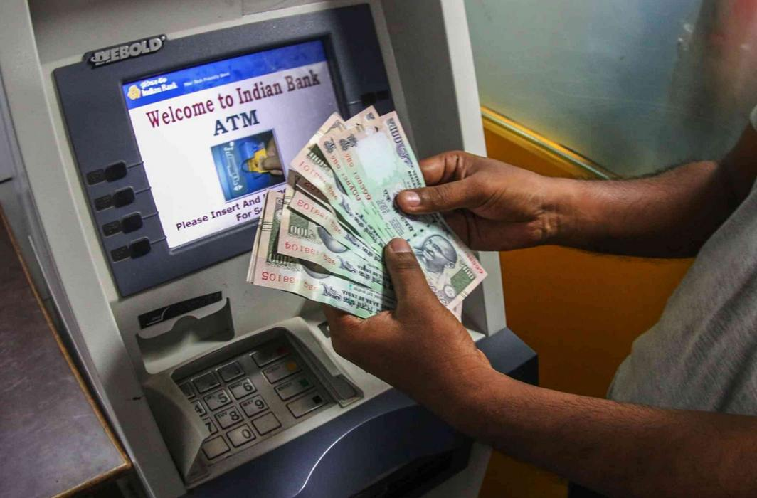 Running ATMs becoming unviable, half of them may be shut down by March 2019
