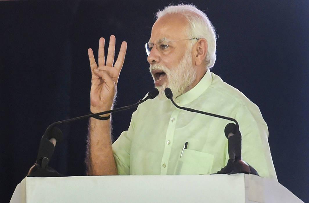 """PM Modi's """"Mann Ki Baat"""