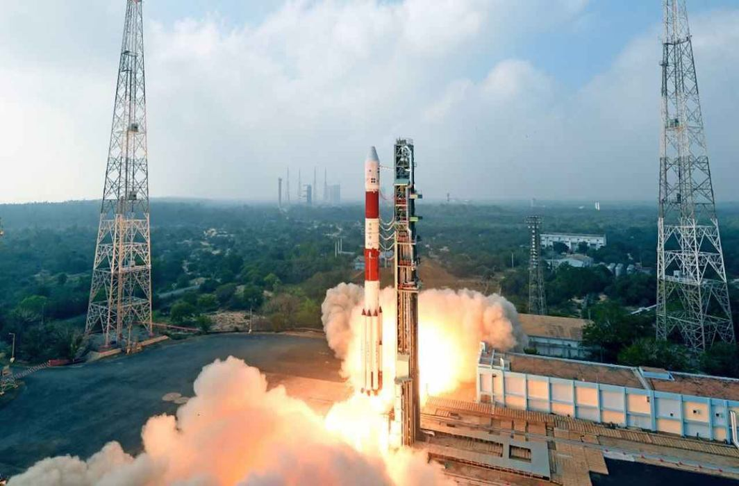 ISRO PSLV C43 Launch: Earth monitoring satellite along with 30 foreign satellites