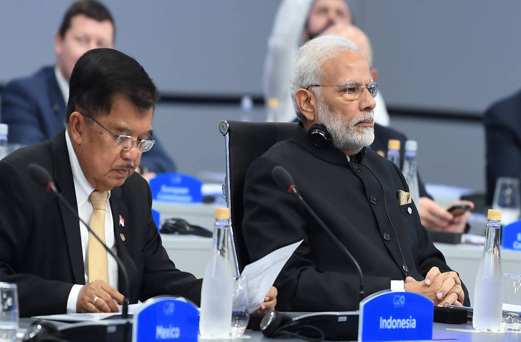 India presents a 9-point plan to deal with fugitive economic offenders at G20 summit