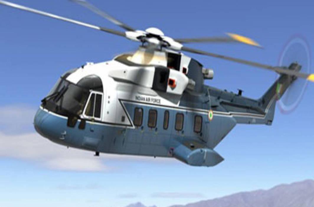 AgustaWestland Deal