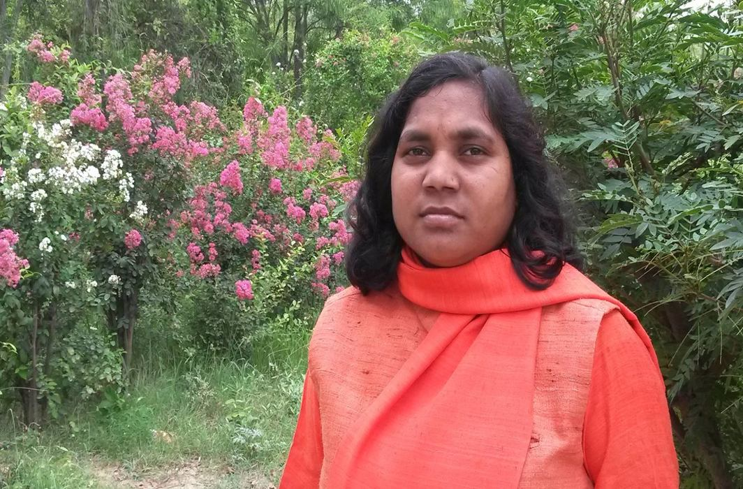 UP Dalit MP Savitribai Phule quits BJP, accuses it of trying to divide society