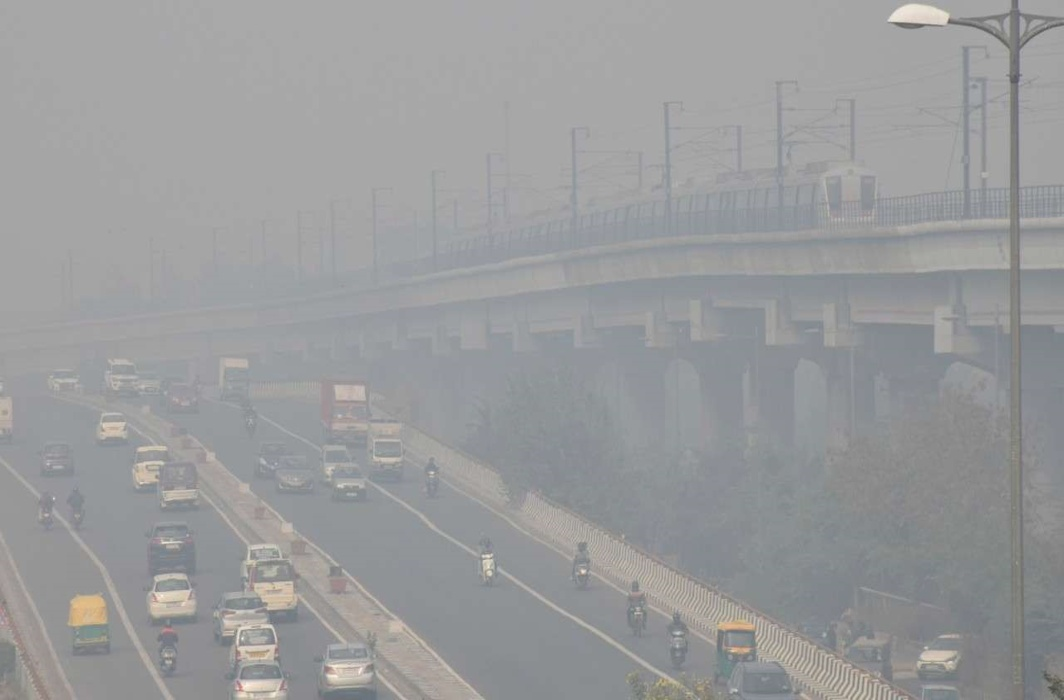 Pollution woes: All construction in hotspot areas in Delhi banned till Wednesday