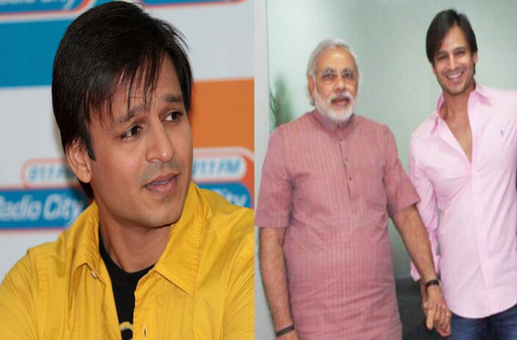 Confirmed! Vivek Oberoi will feature in PM Narendra Modi's biopic