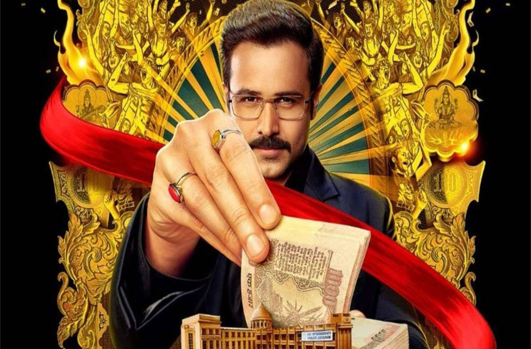 Emraan Hashmi's Cheat India