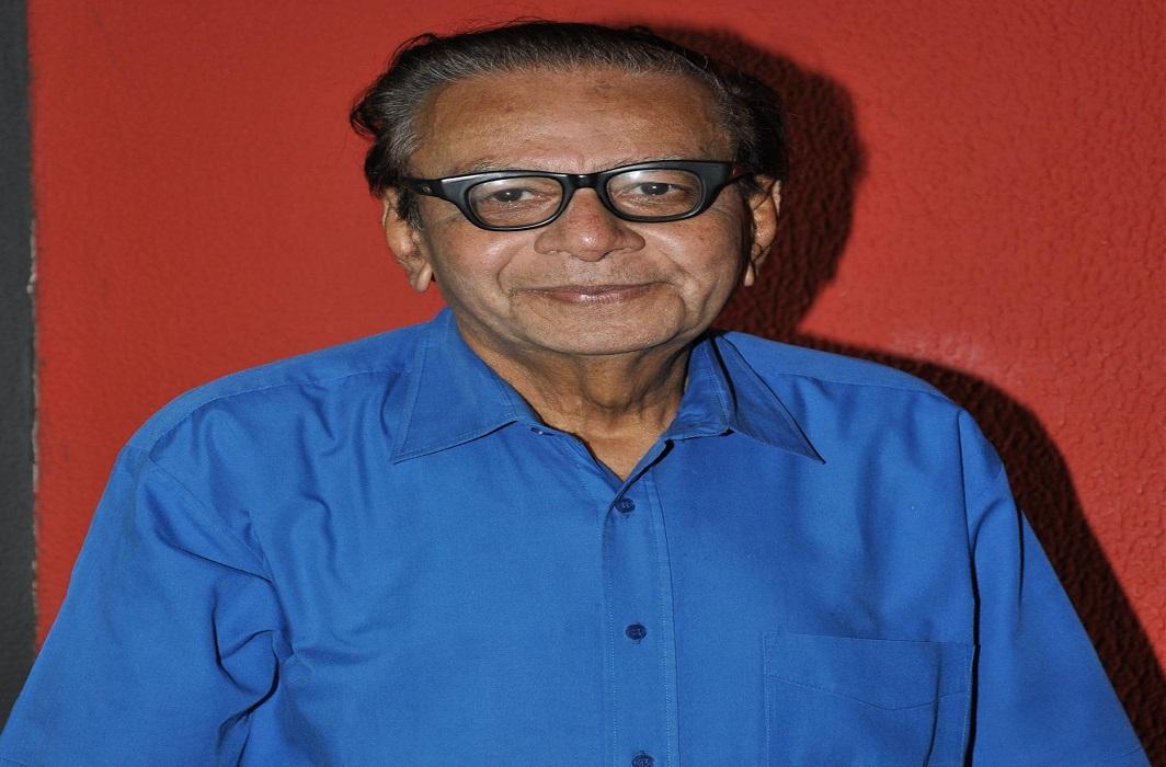 actor Kishore Pradhan dies