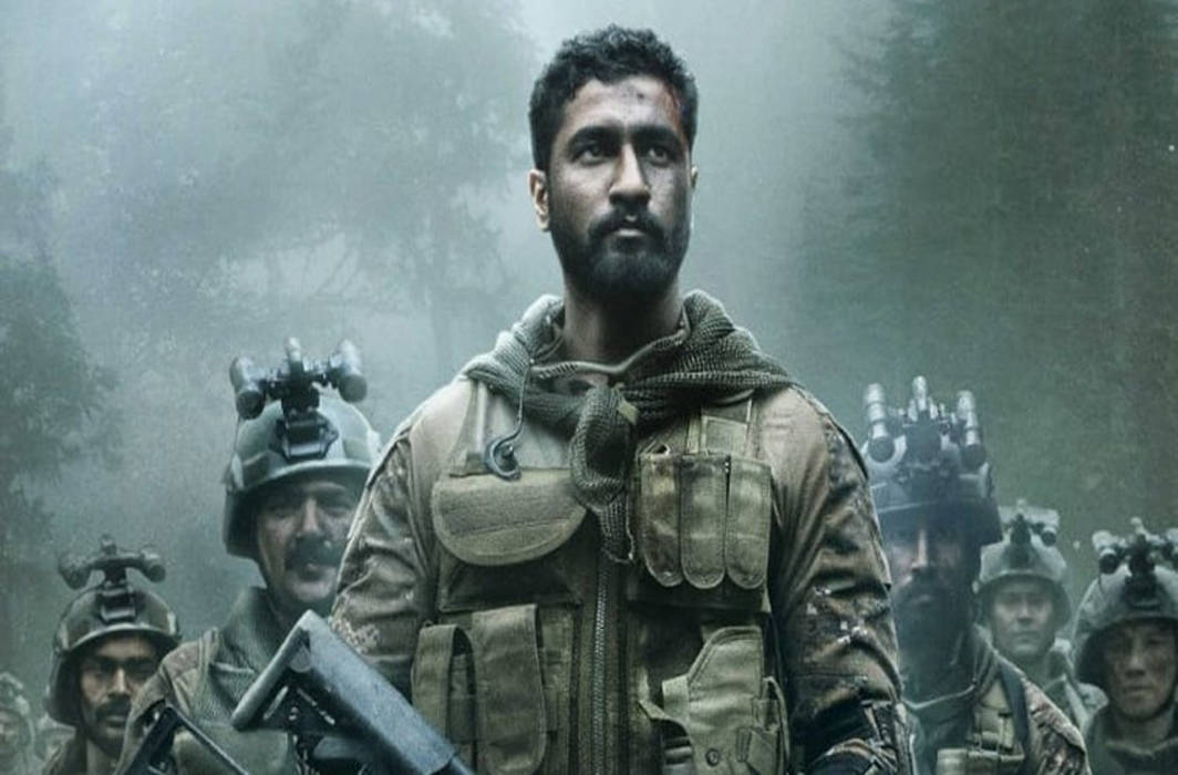 Uri is not a propaganda film: Anurag Kashyap