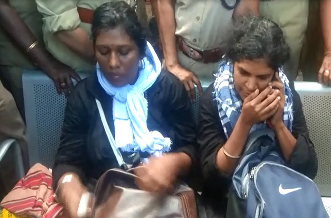 Sabarimala row: SC orders round-the-clock security to two women who entered temple