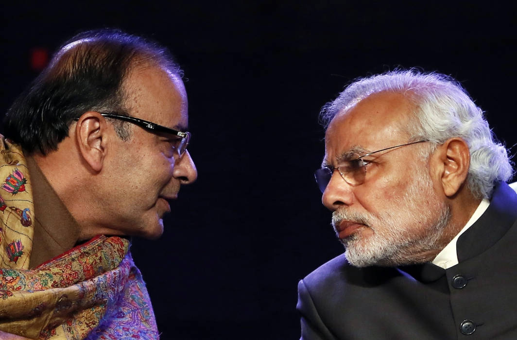 'Interim' only in name, an Election Budget in offing; may leave a massive burden for next govt