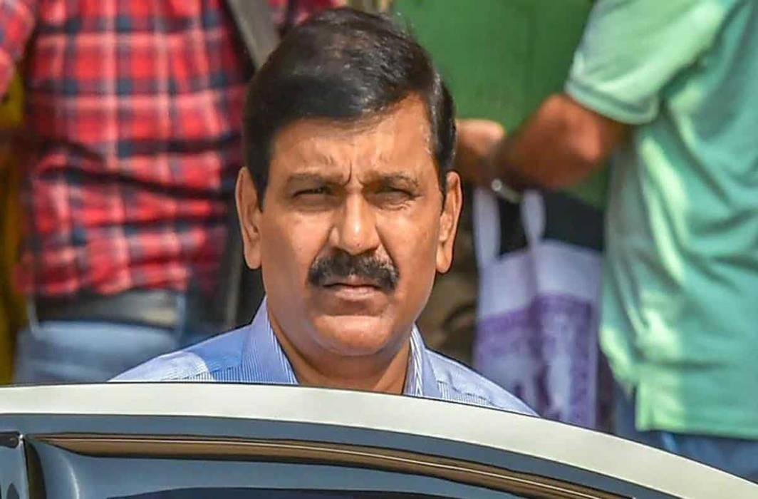 cbi interim chief nageswara rao